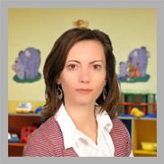 Катя Колева