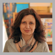 Надя Георгиева